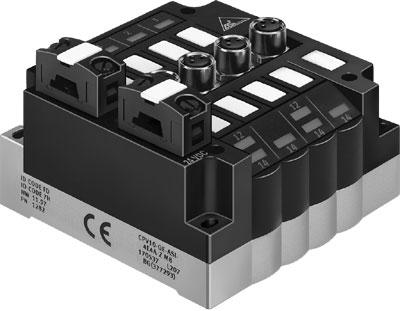 Festo Cpv14 Ge Asi 4e4a Z M8 Amp 552561 Festo Components