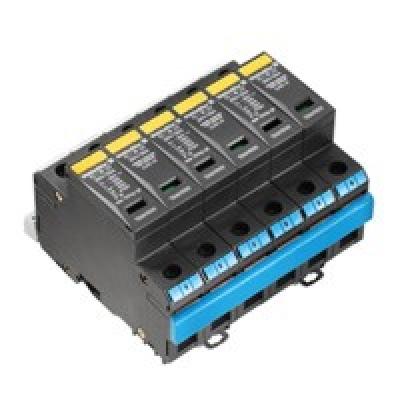1266600000 PU I 3 LCF 280V/30KA Weidmuller