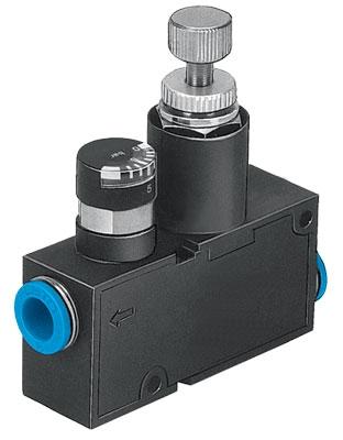 Festo Lrma Qs 8 153497 Festo Pressure Regulating Valves