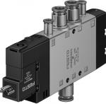 Festo CPE18-M1H-5LS-QS-10 163162