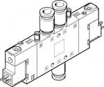 Festo CPE18-M1H-5JS-QS-10 163163