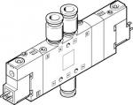 Festo CPE18-M1H-5/3B-QS-10 170263