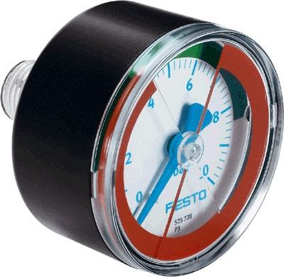 Festo Ma 50 10 R1 4 E Rg 525728 Festo Pressure