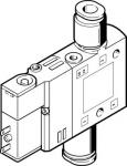 Festo CPE10-M1BH-3GL-QS-4 196846