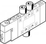 Festo CPE10-M1BH-5L-M5 196881