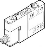 Festo CPE10-M1CH-3GL-M7 550233