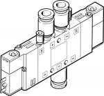 Festo CPE14-M1BH-5JS-QS-6 196909