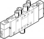 Festo CPE10-M1BH-5JS-QS-4 196879