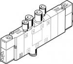Festo CPE14-M1BH-5/3BS-QS-6 196897