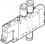Festo CPE18-M1H-5L-QS-10 163158