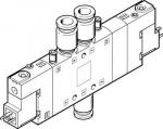 Festo CPE18-M1H-5/3BS-QS-10 170264