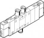 Festo CPE14-M1BH-5/3B-QS-6 196895