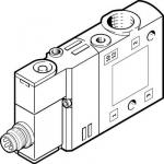 Festo CPE14-M1CH-3GL-1/8 550247