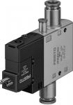 Festo CPE18-M1H-3GLS-QS-10 163161