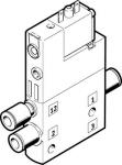 Festo CPE14-M1BH-3GLS-QS-6 196889