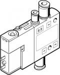 Festo CPE10-M1BH-3GLS-QS-4 196849