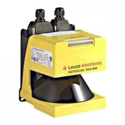 Leuze Rotoscan RS4/AS-i | Leuze - Measuring Sensors | Leuze