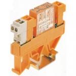 Weidmuller 1100360000 RS 30 24VUC BL/SL 1U