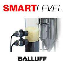 Balluff Smart Level senors