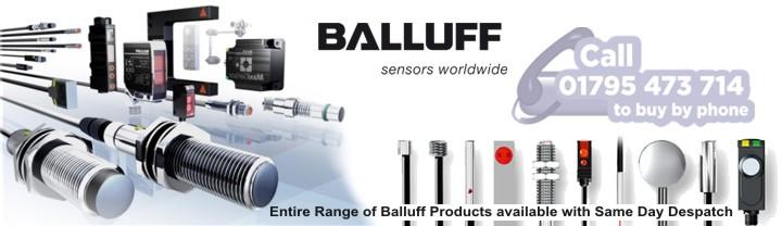 Balluff Electroquip