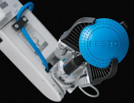FESTO MULTI CHOICE GRIPPER