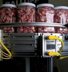Balluff Power Supply > Balluff's New Heartbeat Intelligent